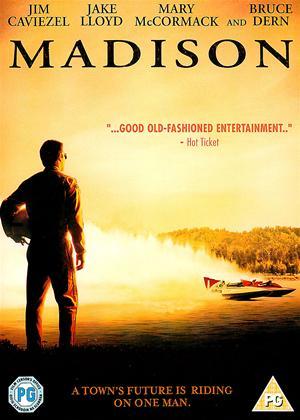 Rent Madison Online DVD Rental