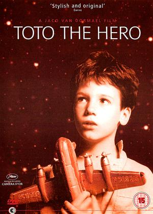 Rent Toto the Hero (aka Toto le héros) Online DVD Rental