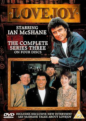 Lovejoy: Series 3 Online DVD Rental