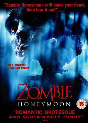 Rent Zombie Honeymoon Online DVD Rental