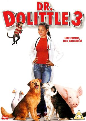Doctor Dolittle 3 Online DVD Rental