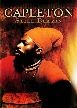 Capleton: Still Blazin Live Online DVD Rental