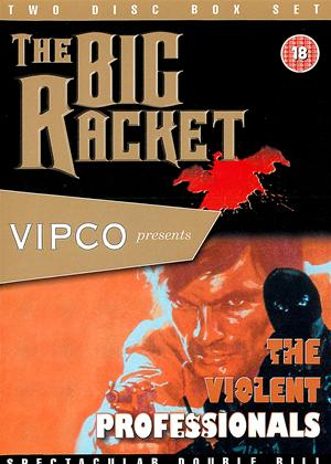 The Big Racket Online DVD Rental