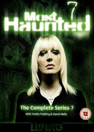 Most Haunted: Series 7 Online DVD Rental