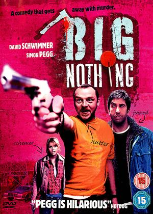 Big Nothing Online DVD Rental