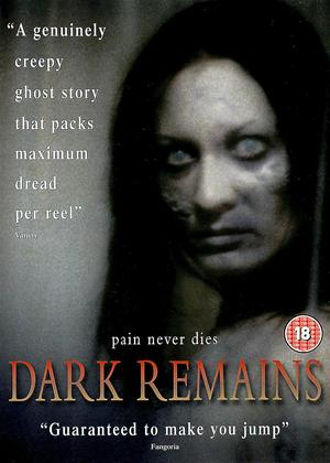 Dark Remains Online DVD Rental