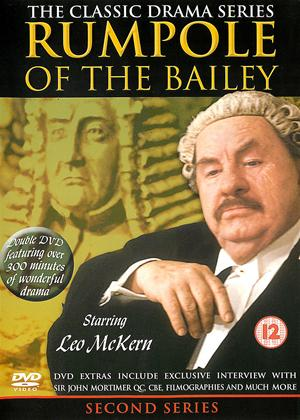 Rumpole of the Bailey: Series 2 Online DVD Rental