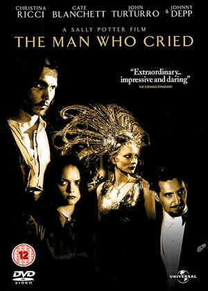 The Man Who Cried Online DVD Rental