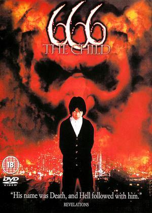 666: The Child Online DVD Rental