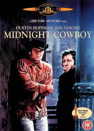 Rent Midnight Cowboy Online DVD Rental