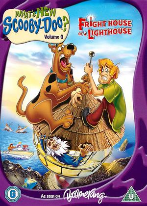Rent What's New Scooby Doo: Frighthouse of a Lighthouse: Vol.9 Online DVD Rental