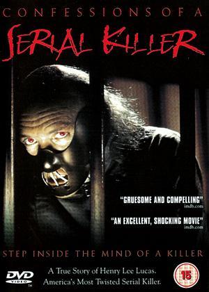 Confessions of a Serial Killer Online DVD Rental