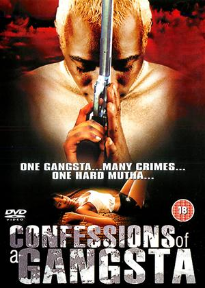 Confessions of a Gangsta Online DVD Rental