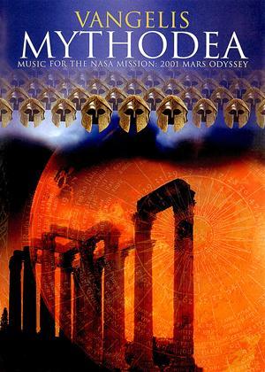 Rent Vangelis: Mythodea Live Online DVD Rental