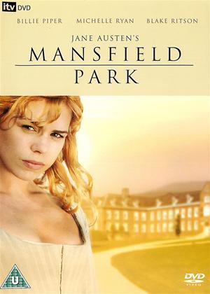 Mansfield Park Online DVD Rental