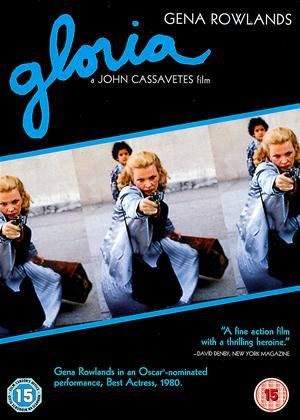 Gloria Online DVD Rental