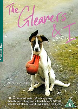 Rent The Gleaners and I (aka Les Glaneurs Et La Glaneuse) Online DVD Rental