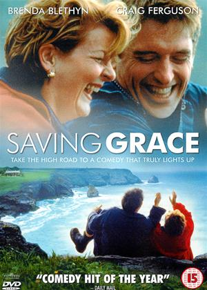 Saving Grace Online DVD Rental