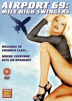 Airport 69: Mile High Swingers Online DVD Rental