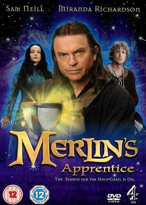 Rent Merlin's Apprentice Online DVD Rental