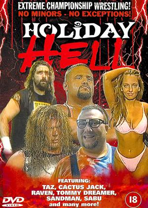 Rent Extreme Championship Wrestling: Holiday Hell '95 Online DVD Rental