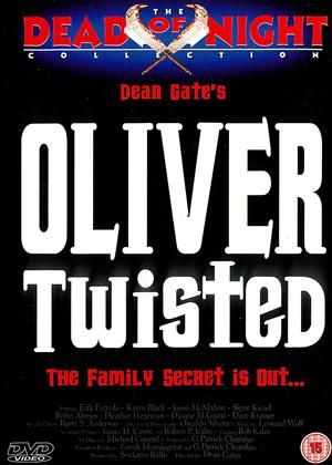 Rent Oliver Twisted Online DVD Rental