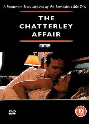 Rent The Chatterley Affair Online DVD Rental