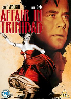Affair in Trinidad Online DVD Rental