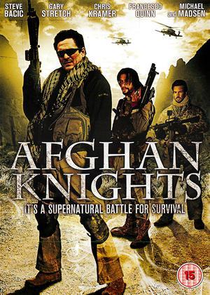 Rent Afghan Knights Online DVD Rental
