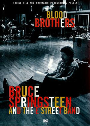 Bruce Springsteen: Blood Brothers Online DVD Rental