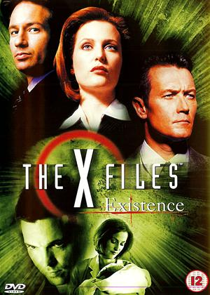 X-Files: Existence Online DVD Rental