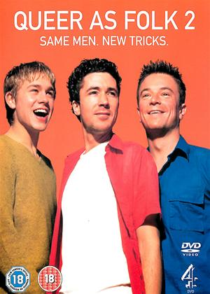 Rent Queer as Folk: Series 2 Online DVD Rental