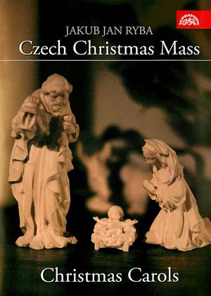 Czech Christmas Mass and Carols Online DVD Rental