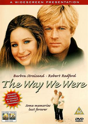 Rent The Way We Were Online DVD Rental