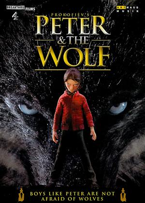 Rent Peter and the Wolf Online DVD Rental