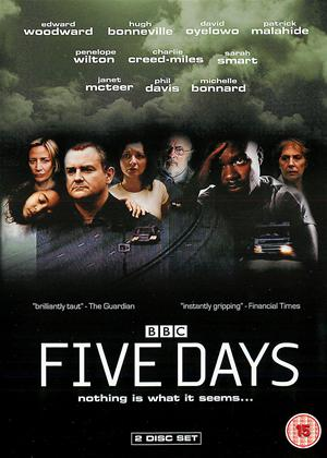 Five Days: Series 1 Online DVD Rental