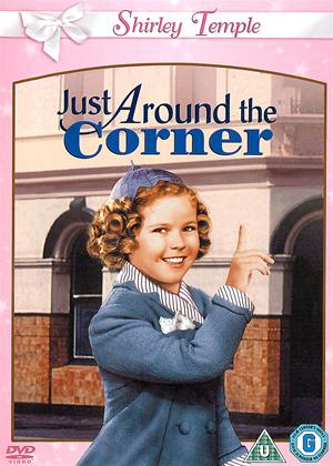 Just Around the Corner Online DVD Rental