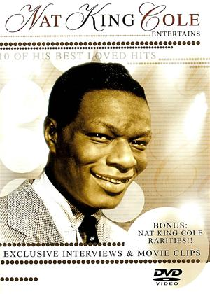 Rent Nat King Cole Entertains Online DVD Rental
