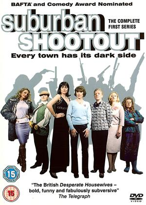 Suburban Shootout: Series 1 Online DVD Rental