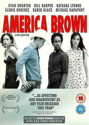 America Brown Online DVD Rental