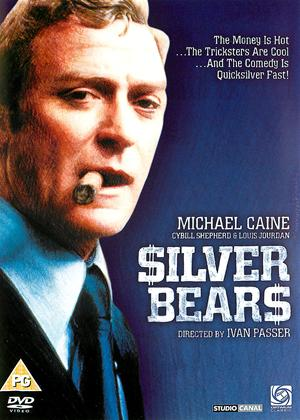 Rent Silver Bears Online DVD Rental