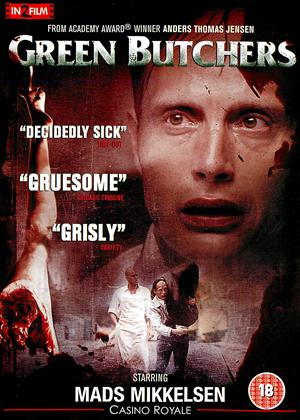 The Green Butchers Online DVD Rental