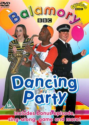 Rent Balamory: Dancing Party Online DVD Rental