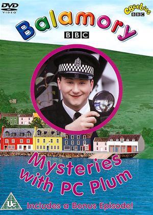 Rent Balamory: Mysteries with P.C. Plum Online DVD Rental