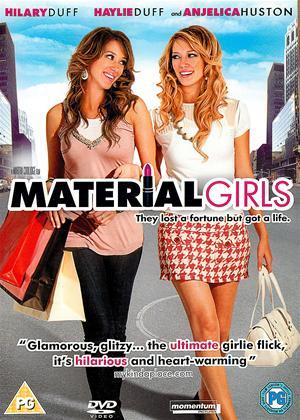 Material Girls Online DVD Rental
