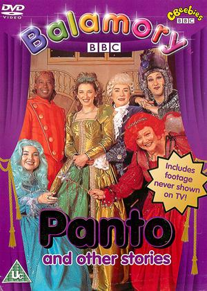 Balamory: Panto and Other Stories Online DVD Rental