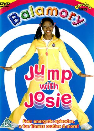 Balamory: Jump with Josie Online DVD Rental