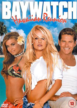Baywatch: Hawaiian Reunion Online DVD Rental