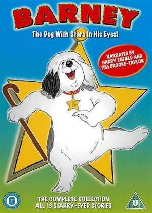Rent Barney: The Dog with Stars in His Eyes Online DVD Rental