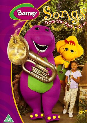 Barney: Songs from the Park Online DVD Rental
